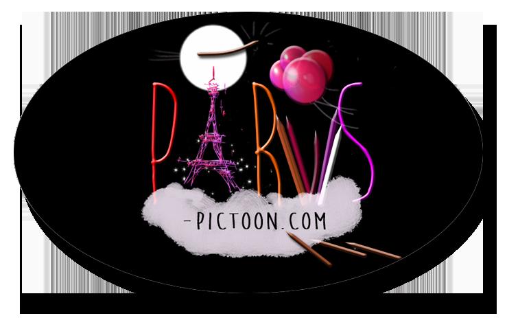 Paris Pictoon