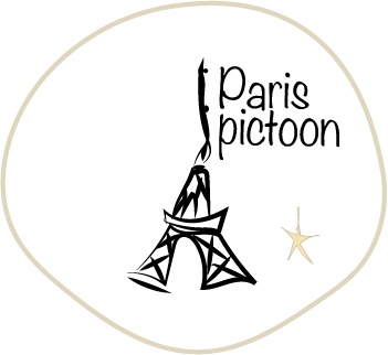 Paris Pictoon